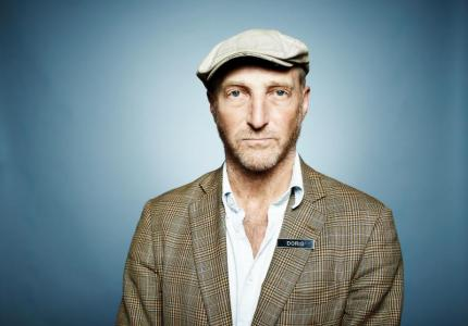jonathan ames reads from his novel you were never really here