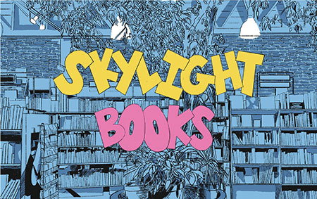 Skylight Gift Cards