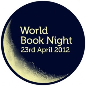 world book night 2012