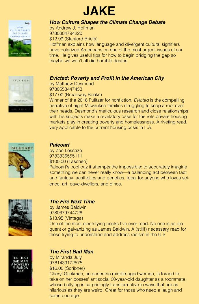 Skylight Books | What a neighborhood bookstore should be